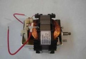 Motor-Comp.-Liq.-Mallory-127V-220V