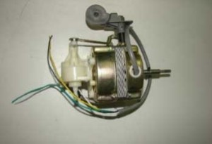 Motor-Comp.-Ven.-Mallory-127V-220V