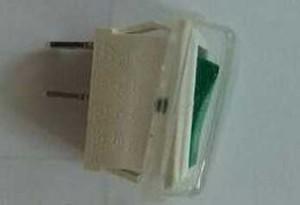 PLACA-COM-2-LEDS-